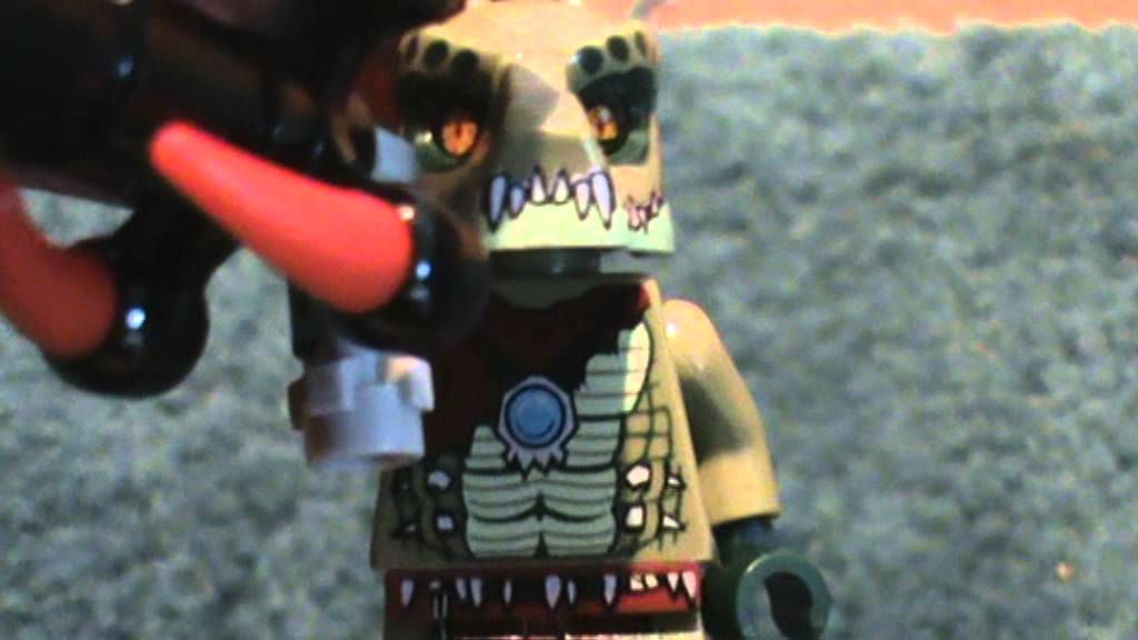 youtube lego chima deutsch