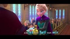 Helene Fischer - Lass jetzt los (Let it go - Die Eiskönigin - Völlig unverfroren)
