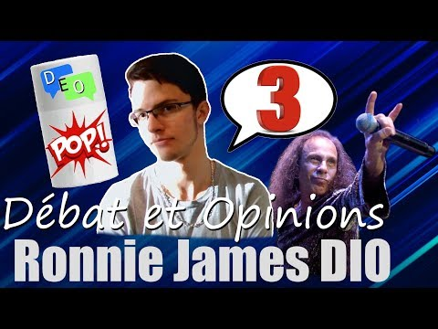 DEO #3 : DIO