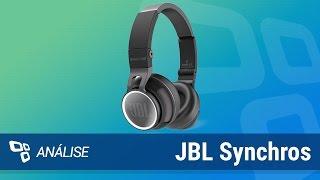 JBL Synchros S400BT [Análise] - TecMundo