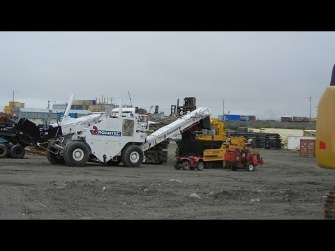 GAO: Transportation in the Vast Alaskan Arctic