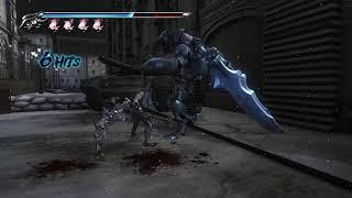 (마스터닌자)닌자가이덴 시그마2(스팀) 챕터10 (NG…