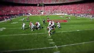The Rematch: Ohio State vs. Cal