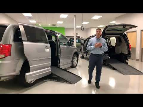 Accessibility For All - Wheelchair Accessible Vehicles For Under $30,000
