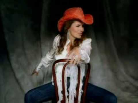 Shania Twain - Nah! [Red Version]