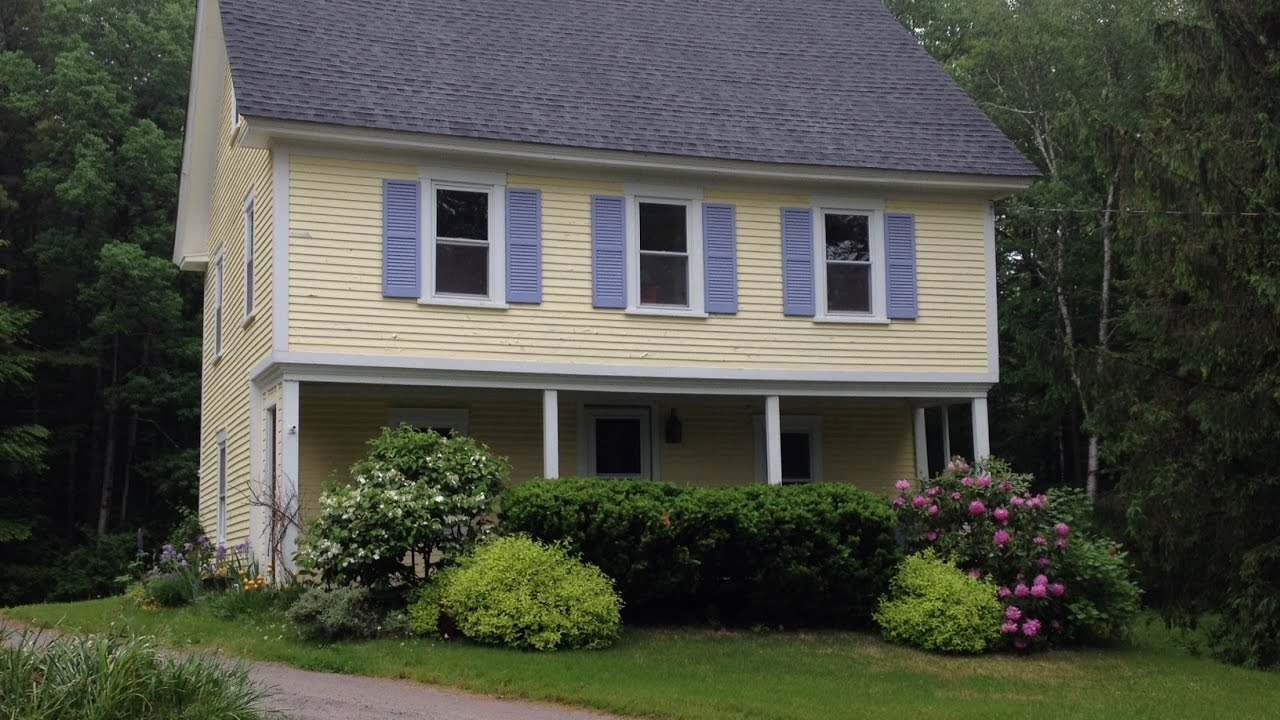 Video of 244 Clark Hill Road | New Boston, New Hampshire real ...