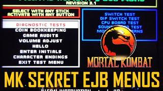 Illegal Instruction #2: MK Arcade Kollection