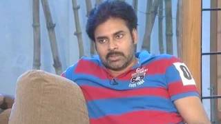 Pawan Kalyan's Interview with Anchor Suma (Part 4) - Video Coverage