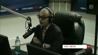 Армен Гаспарян о латышах в годы ВОВ * Владимир Соловьев (06.07.16) @ Вести ФМ