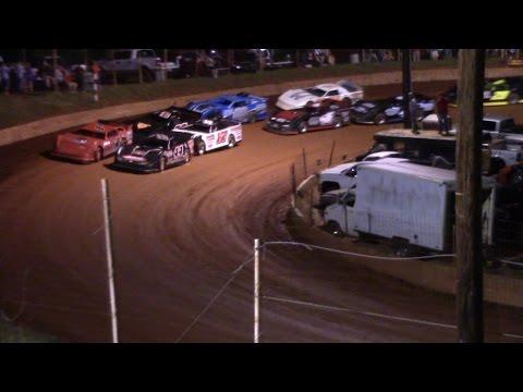 Winder Barrow Speedway Hobby 602 Feature Race 4/29/17