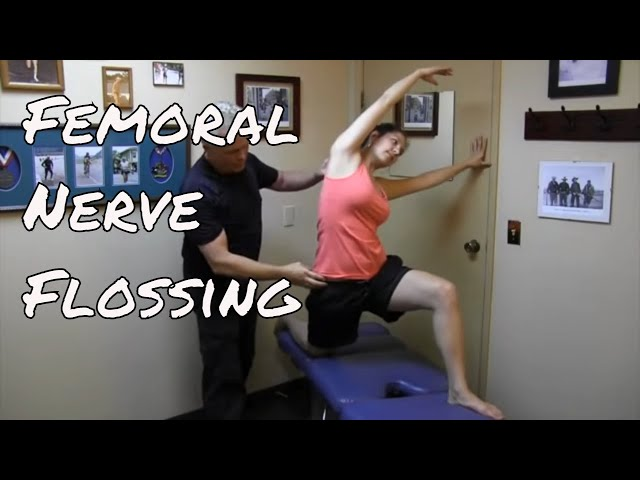 friday's tip of the week – releasing femoral nerve entrapment | so, Muscles