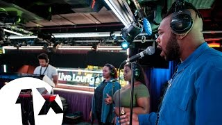 MNEK covers Ashanti's Foolish in the 1Xtra Live Lounge