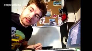 ВИДЕООТВЕТЫ на ВОПРОСЫ из ТВИТТЕРА (01.04.2012)
