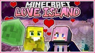 Suicidal Slime! | Minecraft Love Island Ep.5