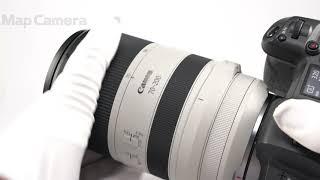 Canon (キヤノン) RF70-200mm F2.8L …