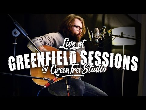 John Allen - Heroes (by David Bowie) - GREENFIELD SESSIONS