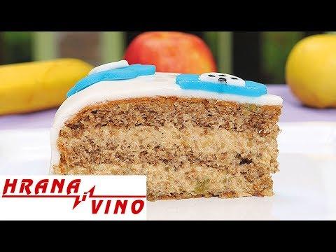 Katica torta | Hrana i Vino SR