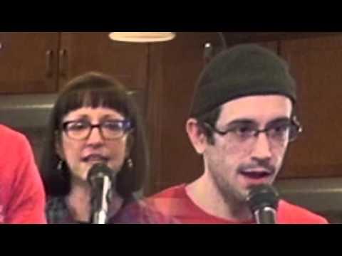 Really bad Christmas Karaoke