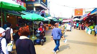 【4K】 15-7. Gyeongdong Market w…