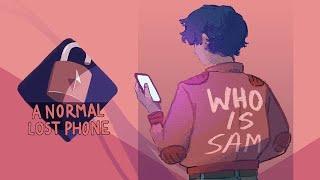 TUTORIAL - Como zerar o jogo: A Normal Lost Phone!