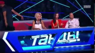 L'One в шоу Танцы на ТНТ, реакция Мигеля