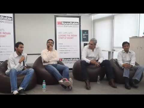 ET Roundtable: Are copycats leading the Indian startup boom?