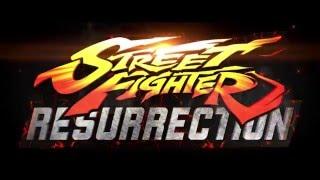 Трейлер веб-сериала «Street Fighter: Resurrection»!