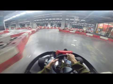 Картинг F1 - Самара