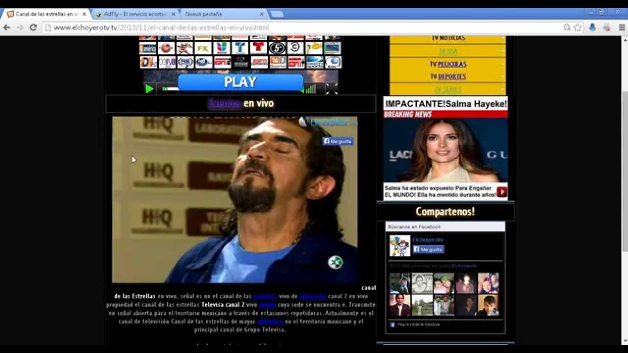 Chavo Show Animado En Vivo El El