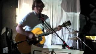 Billy Two Rivers - Kingsport Town (Live Bob Dylan Cover)