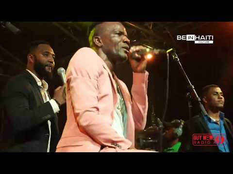 YON SEL MENNAJ LIVE - DJAKOUT#1 @ EL RANCHO HAITI HARMONIK 10TH ANNIVERSARY 11 AOÛT 2018