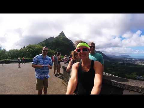 Fife Hawaii Trip