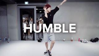 Humble - Kendrick Lamar / Jihoon Kim Choreography