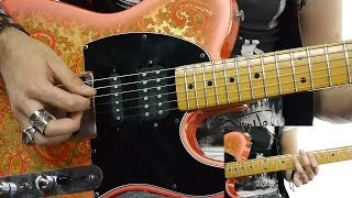 Lenny Kravitz Rock And Roll Is Dead Guitar Lesson  How To Play!