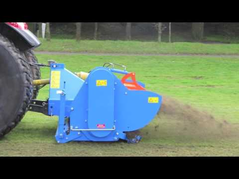 GKB Vstrong from STEC Equipment