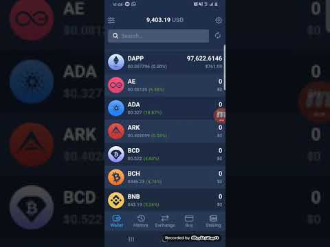 Claim Free Airdrop Tokens Worth $10000 Now On Trust Wallet And Atomic Wallet |Multi Million Claim