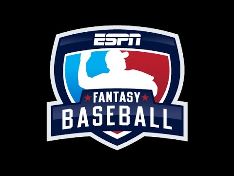 ESPN Fantasy Baseball Draft Live Stream With Youtubers And Friends