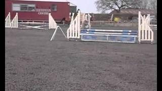 Port Royal EEC Jumping 75cm Final