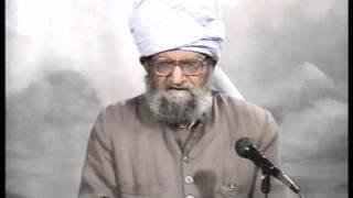 Urdu Dars Malfoozat #381, So Said Hazrat Mirza Ghulam Ahmad Qadiani(as), Islam Ahmadiyya
