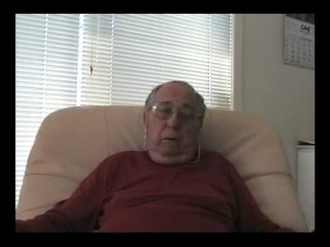 Bill Fitch Interview 7/8 - WWII Japanese POW Survivor -NX8352 - 2/3 Motor Ambulance Convoy