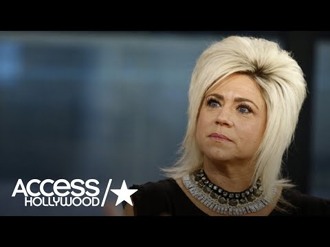 'Long Island Medium's' Theresa Caputo Spoke Out About Her Rocky Marriage Weeks Before Her Split