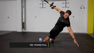 TRX Moves of the Week: Functional Training Ep. 23