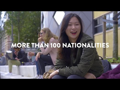 University of Amsterdam - Facts & Figures
