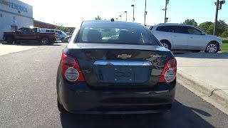 2015 Chevrolet Sonic Durham, Chapel Hill, Raleigh, Cary, Apex, NC 186041