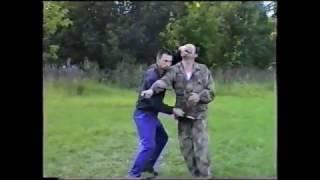 Соловьев 1988 год  Архив  Система русского боевого искусства Обучение Тренировка
