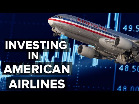 Investing In American Airlines. Buy Or Sell Stocks?