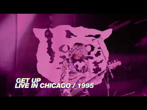 R.E.M. - Get Up (Live in Chicago / 1995 Monster Tour)