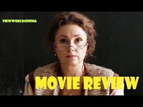 The Teacher (2016) Slovak Black Comedy Movie Review