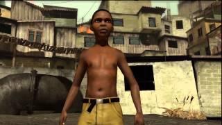 Talking Games: Story of Papo & Yo HD