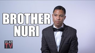 Nuri Muhammad: The NOI Would Admit to Killing Malcolm X if We Did It (Part 6)